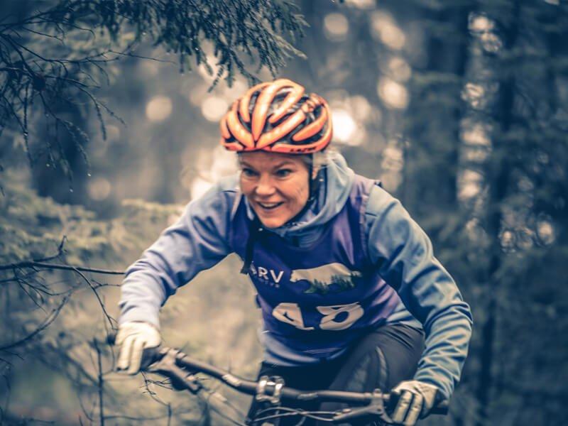 Järv Mountainbike